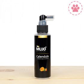 【新包裝將上市】犬貓專用金盞花保濕噴霧〔特別適合敏感肌〕120G