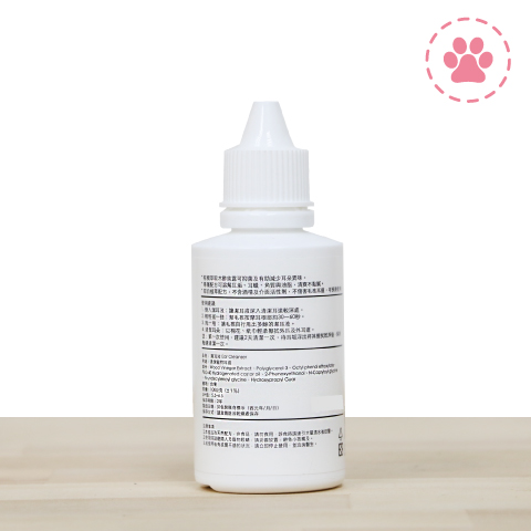 潔耳液【經典木酢】100G