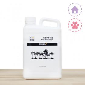 棕櫚木酢純露 1000G